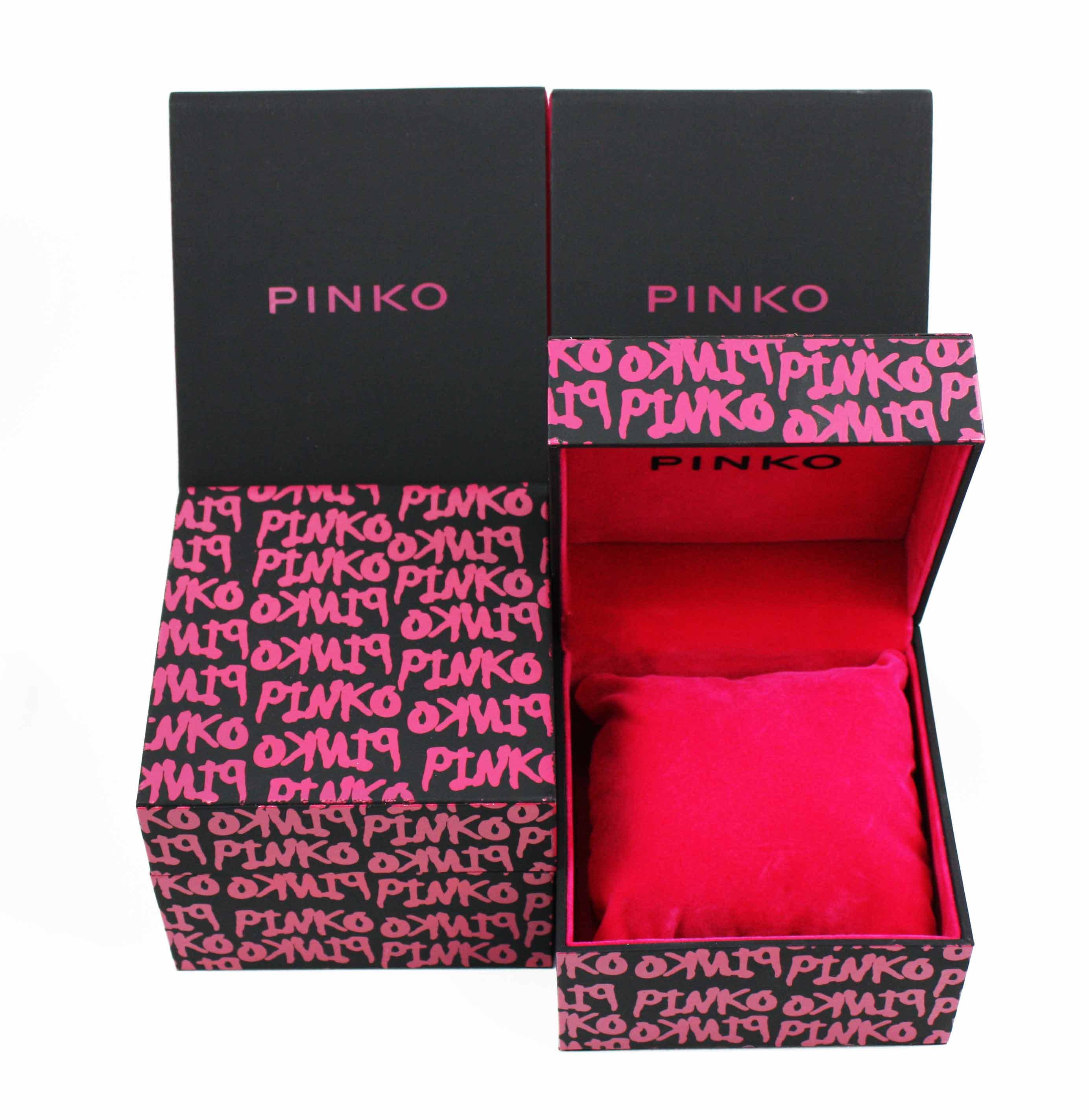 hot sale online 359e9 32066 Orologio Pinko modello