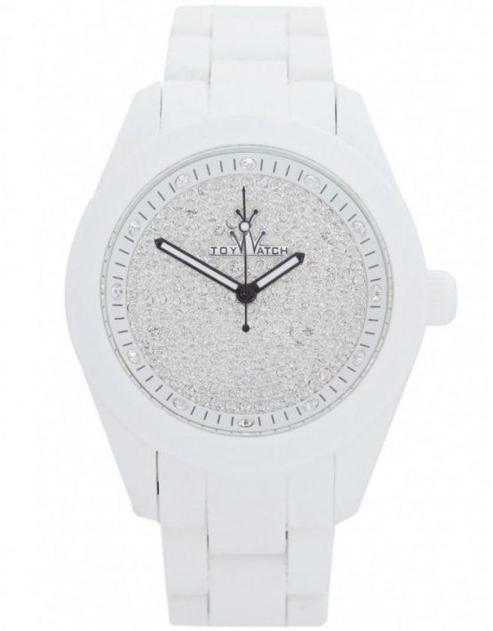 Orologio ToyWatch modello Velvet White ref. VV15WH