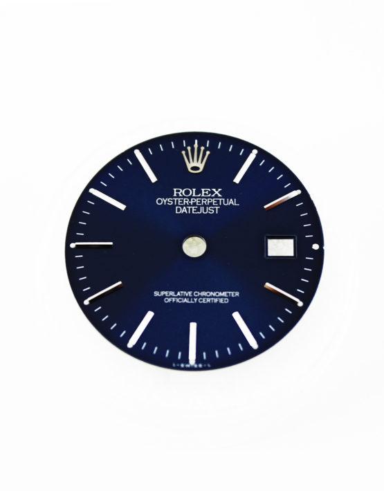 Quadrante Rolex per DateJust ref. 16200- 16234- 16220