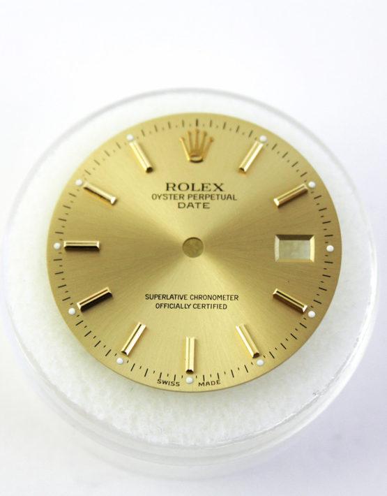Quadrante Rolex per Oyster Perpetual Date ref. 1503