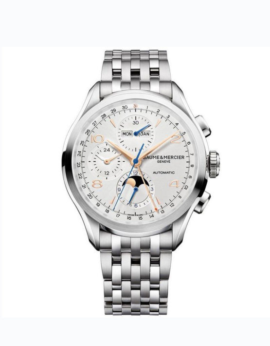 Orologio-Baume-&-Mercier-Mod.-Clifton-10279-Ref.-M0A10279-1