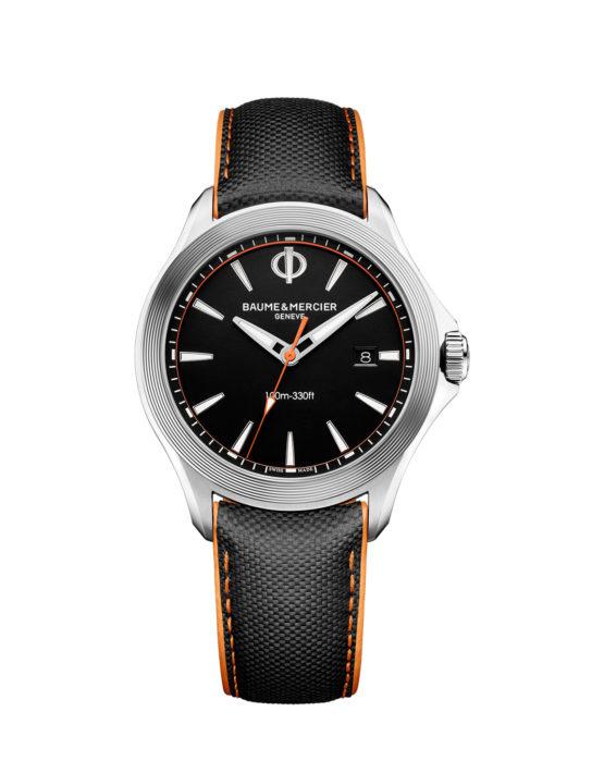 Orologio-Baume-&-Mercier-Mod.-Clifton-Club-10411-Ref.-M0A10099-1