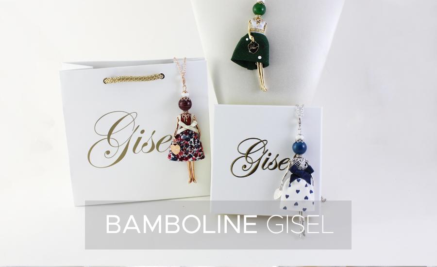 Bamboline Gisel
